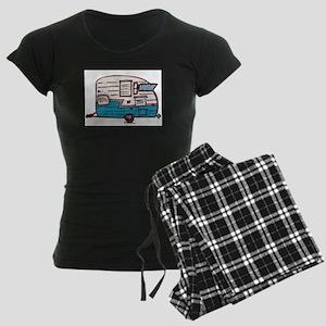Shasta Airflyte Women's Dark Pajamas