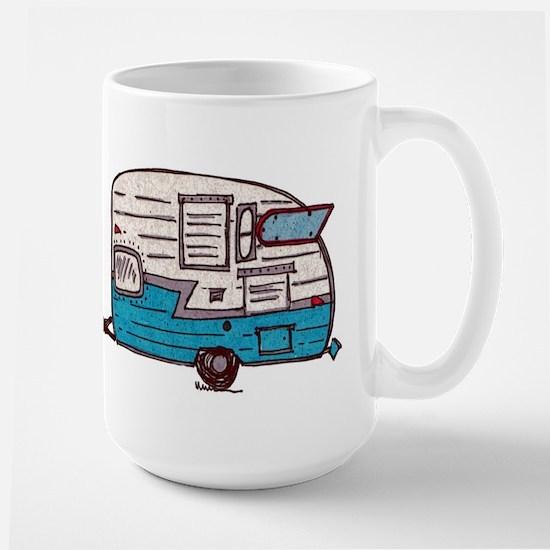 Shasta Airflyte Large Mug
