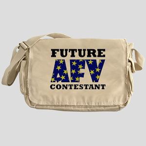 Future AFV Contestant LT Messenger Bag