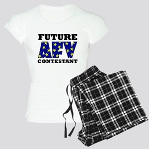 Future AFV Contestant LT Women's Light Pajamas