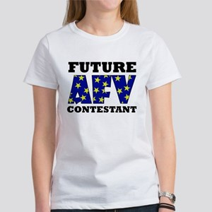 Future AFV Contestant LT Women's T-Shirt