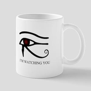 Im watching you Mug