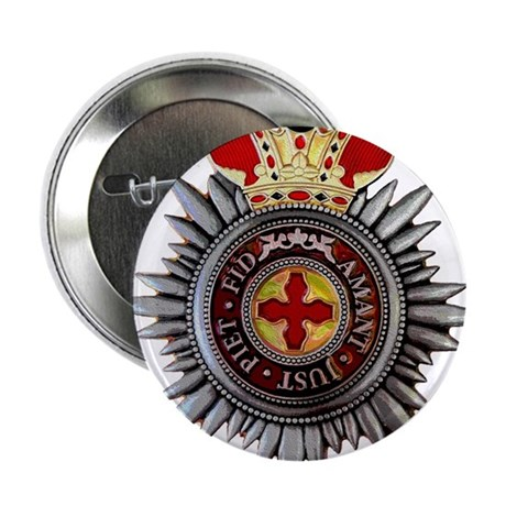 Breast Star of Merit - Orthodox Order of St. Anna