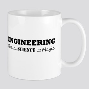 Engineering Defined Mug