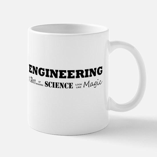 Engineering Defined Mug