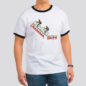 Ohhhhh Shift ! T-Shirt