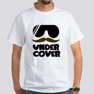Under Cover White T-Shirt