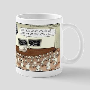 Sperm 101 Mug