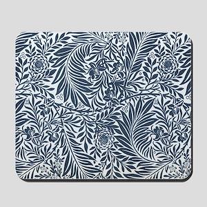 Morris Print Mousepad