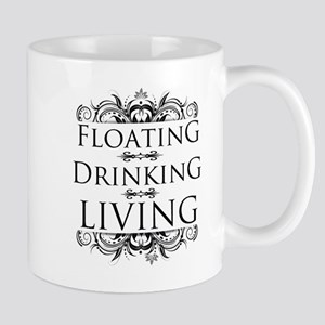Floating Drinking Living Mug