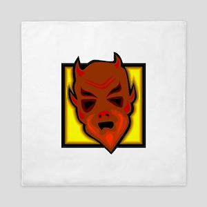 Devil Queen Duvet