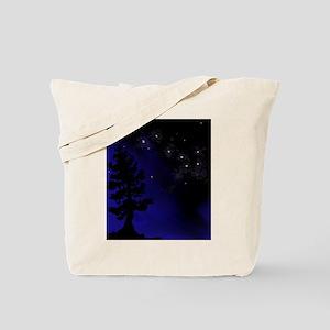 Step Up To Seven Stars Tai Chi T-Shirt Tote Bag