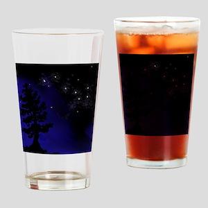 Step Up To Seven Stars Tai Chi T-Shirt Drinking Gl