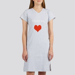 You're In - Nightshirt