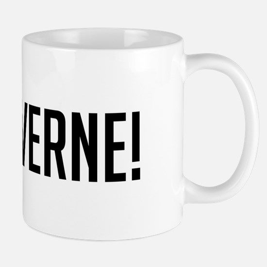 Go La Verne Mug