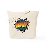 BAMF Tote Bag