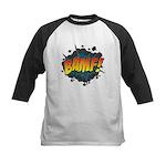 BAMF Kids Baseball Jersey