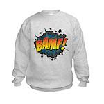 BAMF Kids Sweatshirt