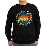 BAMF Sweatshirt (dark)