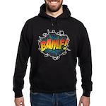 BAMF Hoodie (dark)