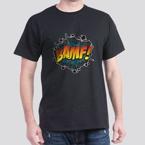 BAMF Dark T-Shirt