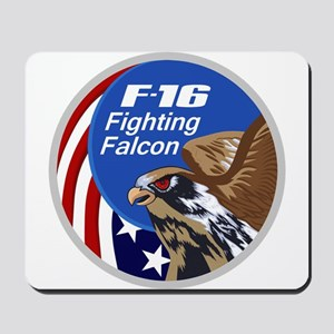 F-16 Falcon Mousepad