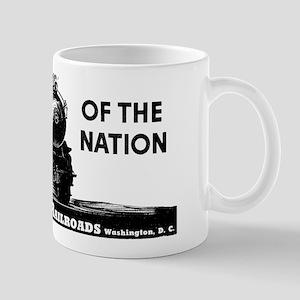 Life-Line Of the Nation 1940 Mug