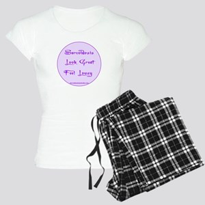 Sarcoidosis Sucks Australia Women's Light Pajamas