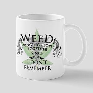 Weed 1 Mug