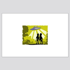 Alien Large Poster