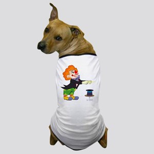 Clown Dog T-Shirt