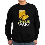 Cheese War Sweatshirt (dark)