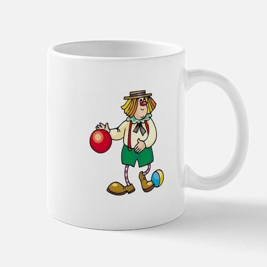 Clown Mug