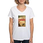 Wide A T-Shirt