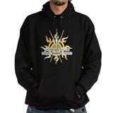 Acheron dark hunter Dark Hoodies
