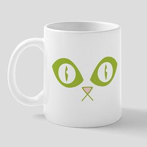 Wide Eye Mug