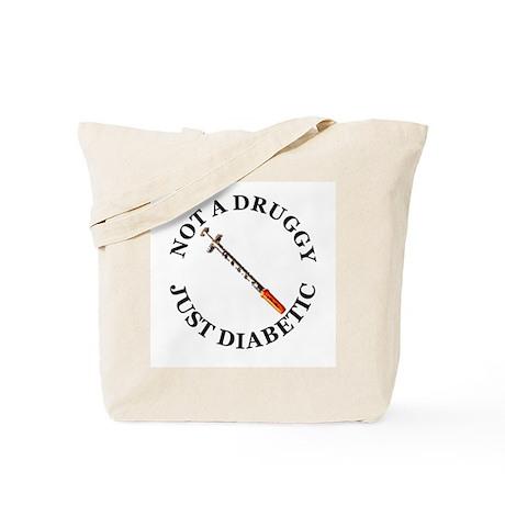 Diabetic Tote Bag