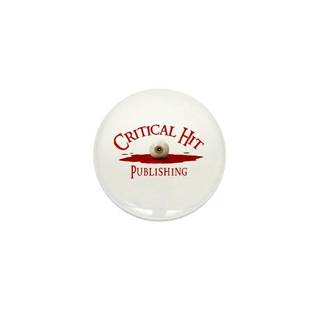 Critical Hit - Mini Button (10 pack)