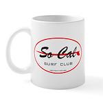 So Cal Surf Club Mug