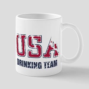 USA Drinking Team Mug