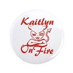 Kaitlyn On Fire 3.5