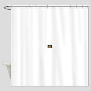 tutankhamun Shower Curtain