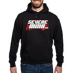 Severe Mma Hoodie (dark) Sweatshirt