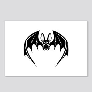 Bat Postcards (Package of 8)
