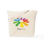 flop flop 2 sided Tote Bag