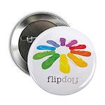 """flop flop 2.25"""" Button"""