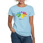 flop flop Women's Light T-Shirt