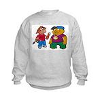 BoooMooo Sweatshirt
