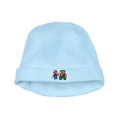 BoooMooo Baby Hat