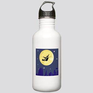 Witch Stainless Water Bottle 1.0L